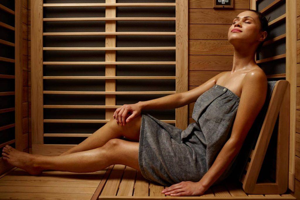 Infrared Sauna Benefits | Floatation Tank & Infrared Sauna Sessions